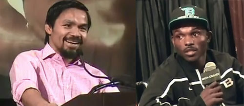Pacquiao vs Bradley Post Fight Press Conference Video