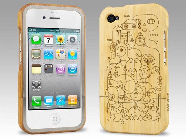 carcasa iphone biodegradable