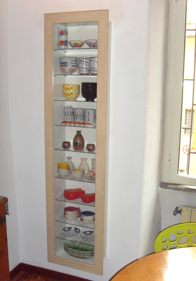 Daft bunziblogger nuova vetrinetta for Vetrinetta ikea