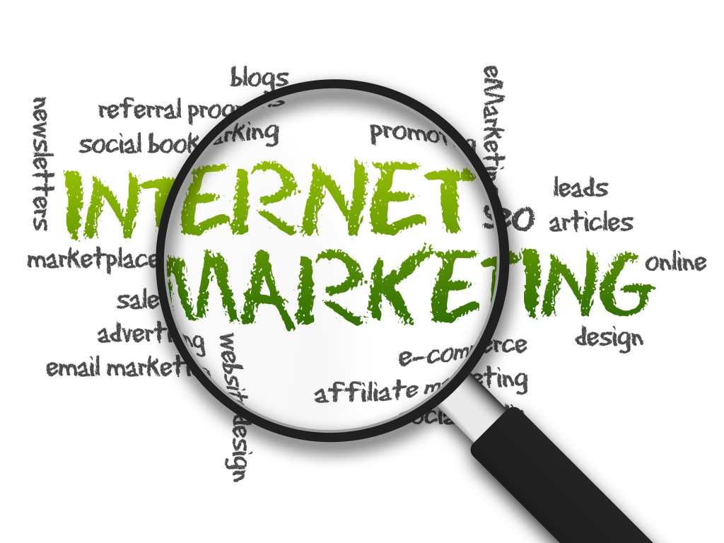 Internet Marketing, Online Marketing