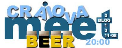Craiova Beer Meet pe 11 August