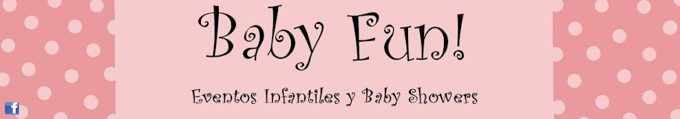BABY FUN! Eventos Infantiles