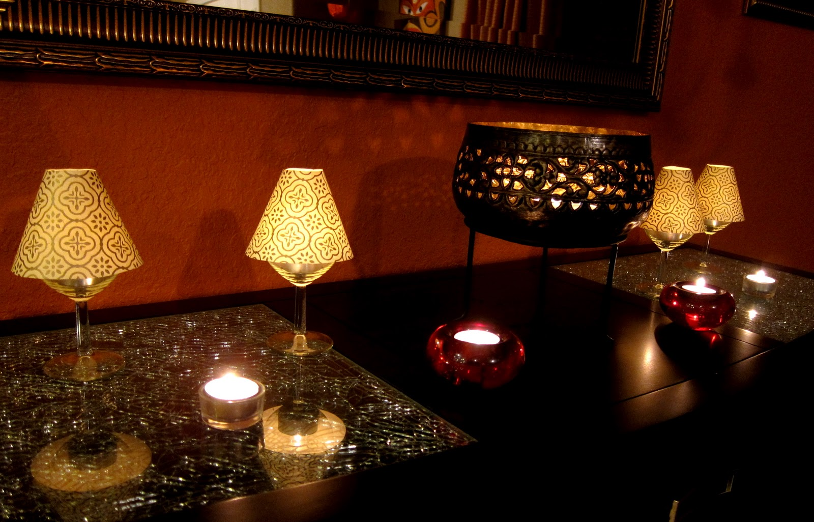 All things beautiful all set for diwali monday october 24 2011 aloadofball Gallery