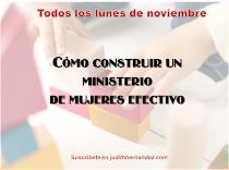 MINISTERIO PARA MUJERES