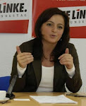 Die LInke MP Sevim Dagdelen explains why she will be coming to London for the Europe Against Auster