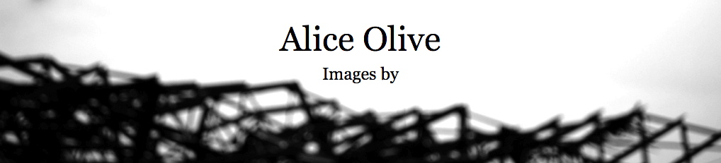 Alice Olive