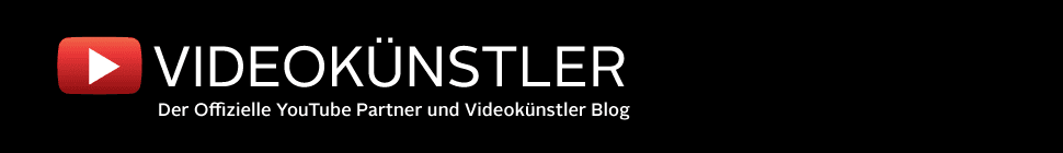 YouTube Creator Blog [DE]
