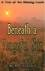 'Beneath a Vengeful Sun,' A Short Story