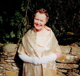Daphne Neville as Mrs Rolphe