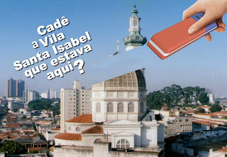 Vila Santa Isabel,  Benedito Calixto Neto, Vila Formosa, Vila Carrão, Zona Leste de São Paulo