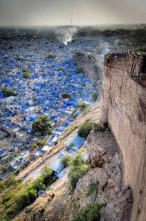 Jodhpur (Best Honeymoon Destinations In India) 1