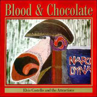 Elvis Costello, Blood and Chocolate