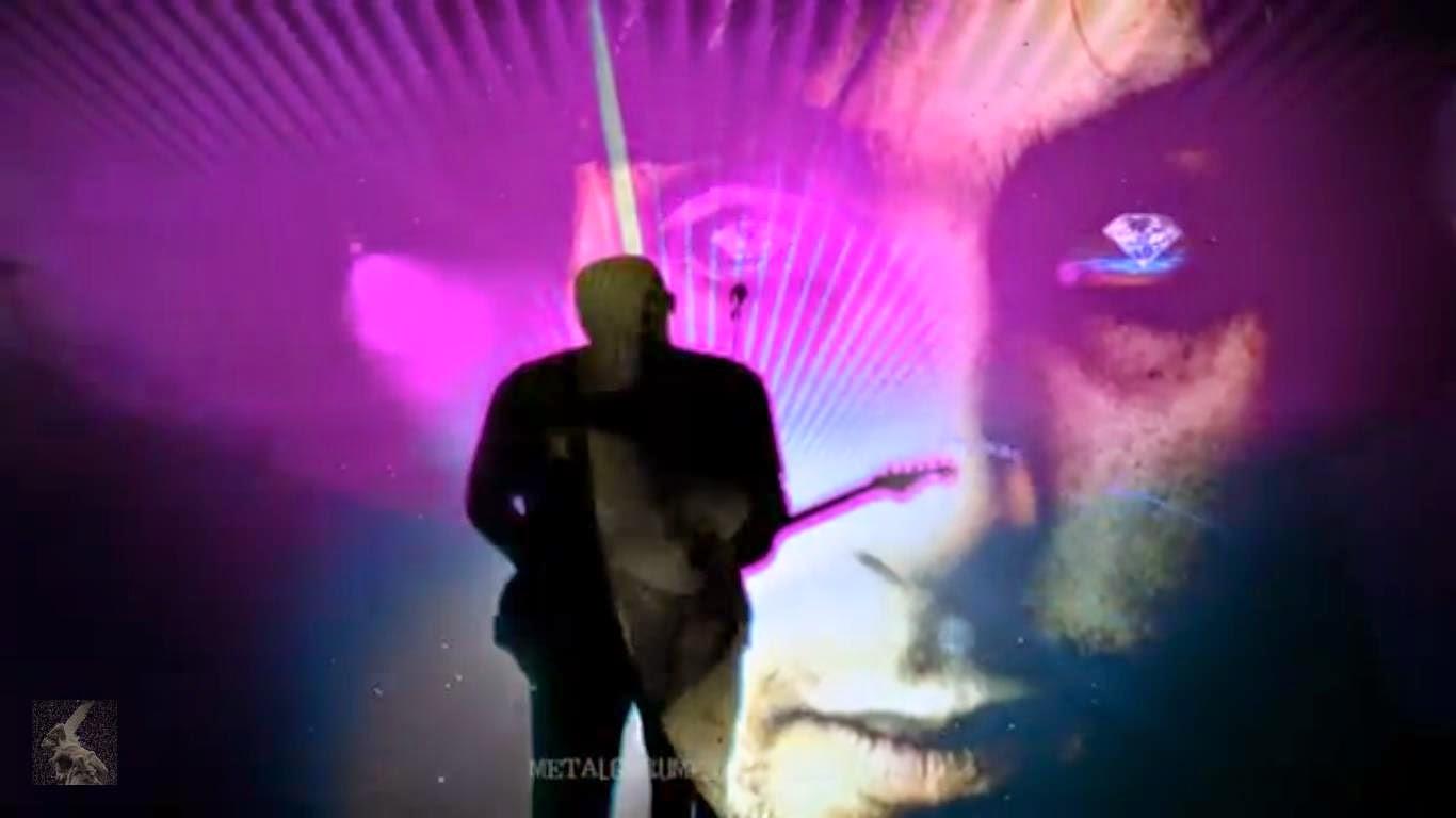 Syd Barrett Binson EchoRec