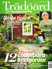 Reportage i Trädgård och Blommor