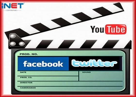 Làm sao để kết hợp video marketing và social media hiệu quả