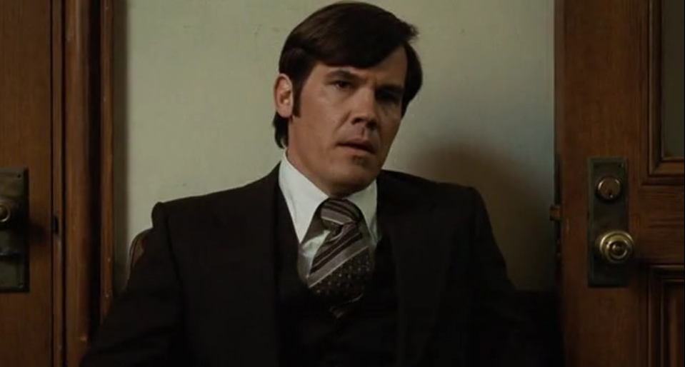 Dan White (actor) Josh Brolin portrays the