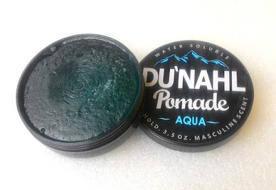 Dunahl Aqua Pomade Water Based