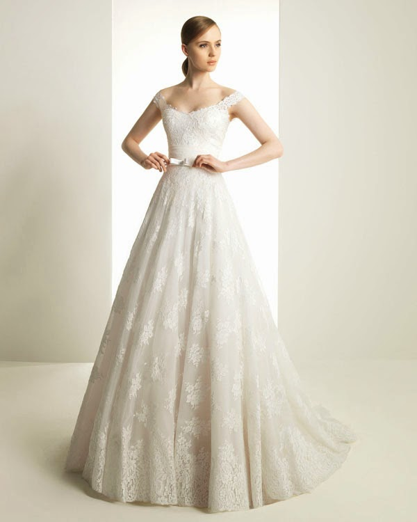 Vestidos de novia | Zuhair Murad