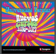 CURSOS SEPTIEMBRE 2016