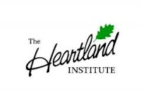 Heartland Institute conference global warming climate change
