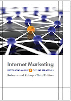 Internet marketing textbook