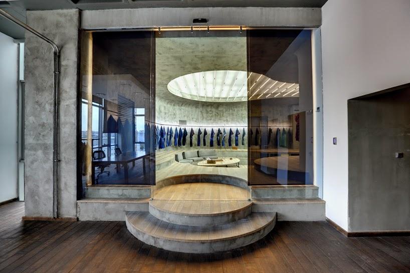 Denim R & D, Estambul, Zemberek Design Office