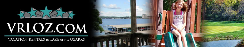 Vacation Rentals in the Lake of the Ozarks