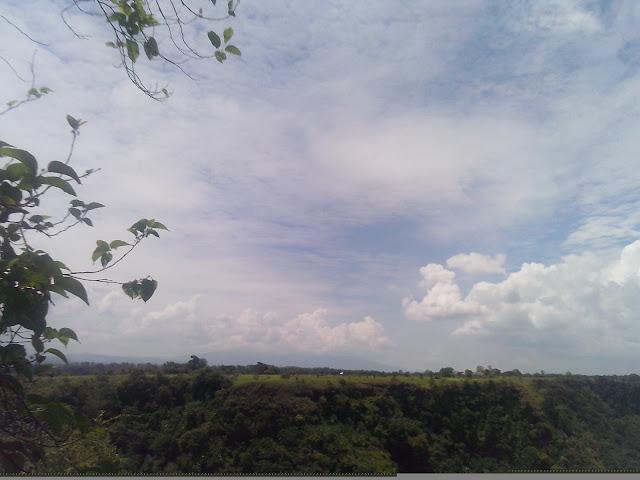 Bukidnon lanscape