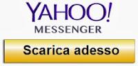 ULTIMA VERSIONE YAHOO MESSENGER GRATIS