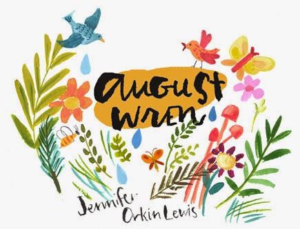 August Wren