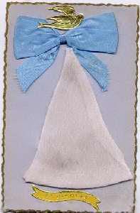 Bonnet de Saint Nicolas