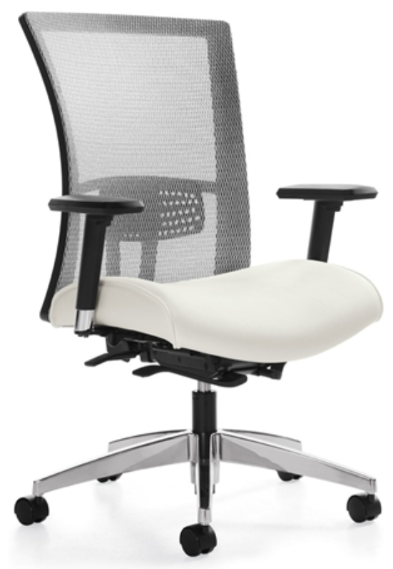 Vion Weight Sensing Chair by Global
