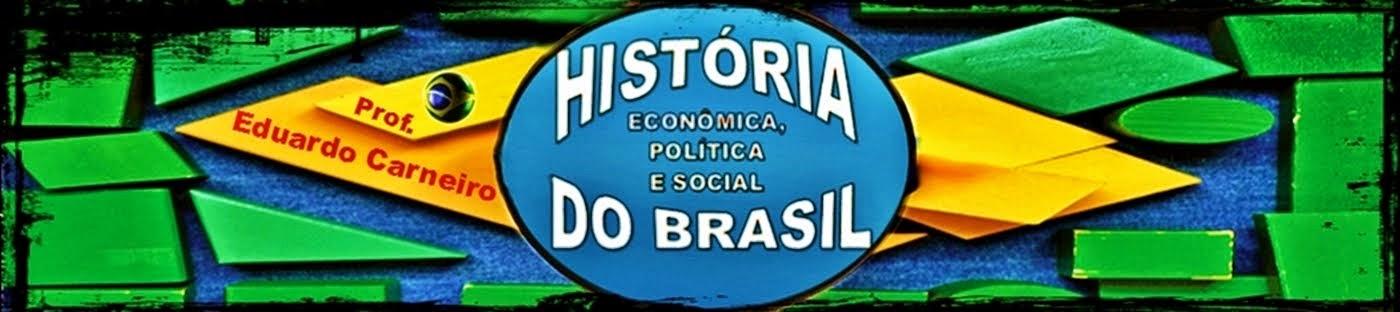 """Visite nosso Blog """"História Econômica, Política e Social do Brasil"""""""
