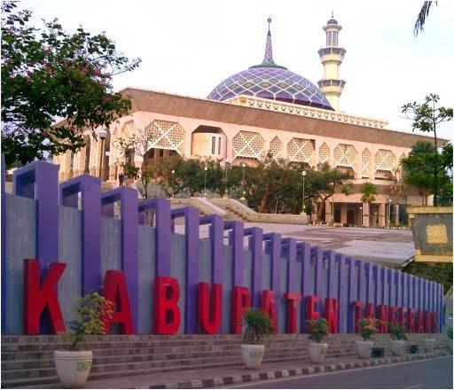 Visit Tangerang