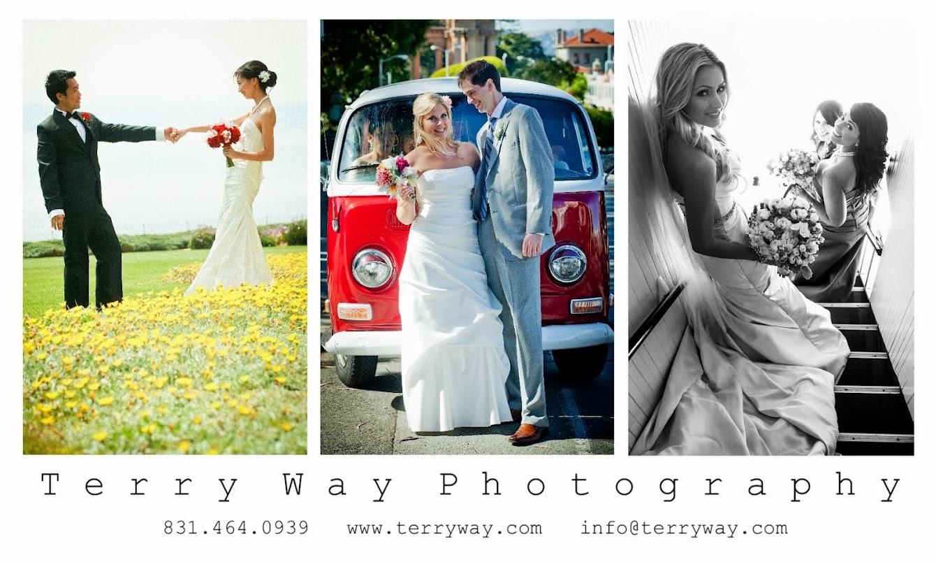 Terry Way Photography Santa Cruz Photographer