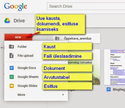 google konto taastamine