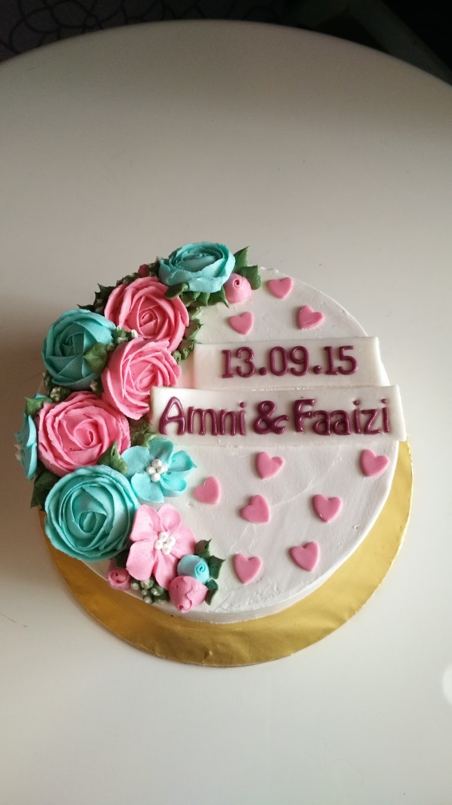 Halal Cake Delivery In Kl