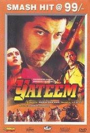 Yateem(1988) 720p DVDRip-X264 AC3 E.Subs [Team ExDR] 4GB