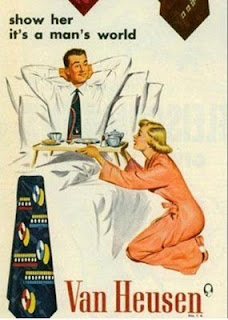 m chatfield cts essay the first advertisement selected is a 1950 s van heusen advertisement the advertisement is promoting a new selection of patterned ties for men s ware