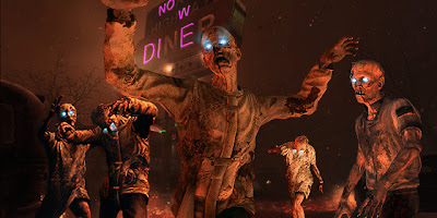 black ops II zombies 2