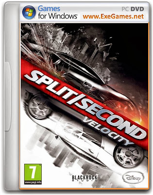 Split Second Velocity Free Download PC Game Full Version