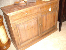 Reclaimed Chest