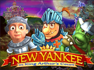 New Yankee in King Arthur's Court free download full version