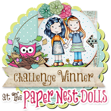 The Paper Nest Dolles