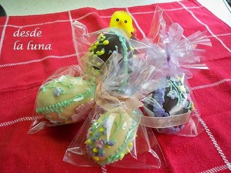 Huevos De Pascua (ii)