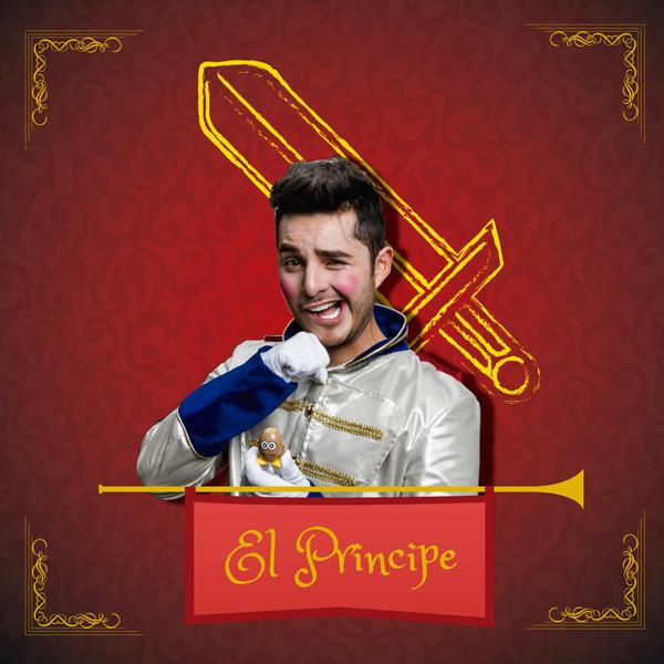 Actor-Juan-Se-Quintero-Se-busca-princesa-Obra-infantil