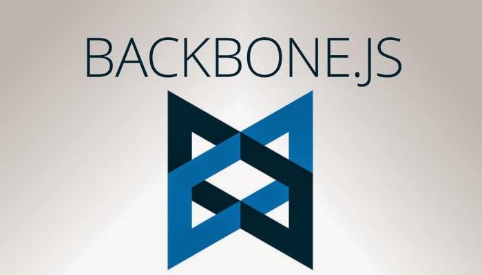 Backbone.js logo using CSS3