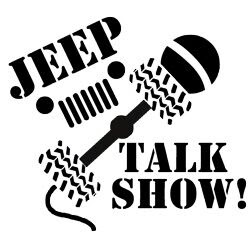 Jeep Podcast