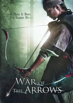 A Guerra de Flechas Legendado