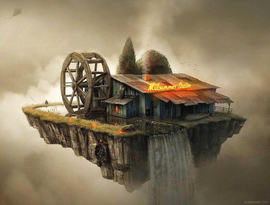 06-Do-you-ever-come-Back-Gediminas-Pranckevicius-Surreal-Glimses-into-other-Universes-www-designstack-co
